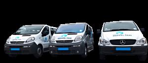 schiphol vervoer directie vervoer taxi meppel